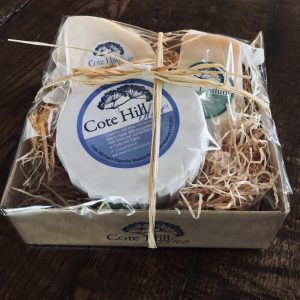 Buy 3 cheese Gift box