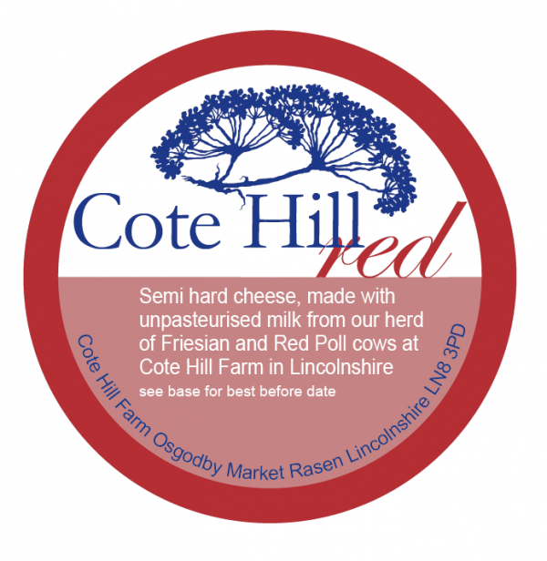 Cote Hill Red