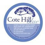 Cote Hill Blue Front Label