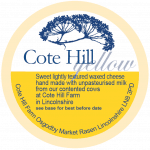 Cote Hill Yellow