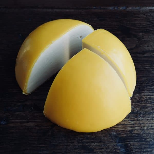 Cote Hill Yellow- Whole deconstructed